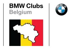 BMW Clubs Belgium